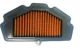 Sprintfilter für Kawasaki Versys 650/ABS Bj. ´17-